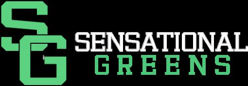 Sensational Greens